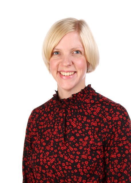 Wilmine Davids - Nursery Teacher