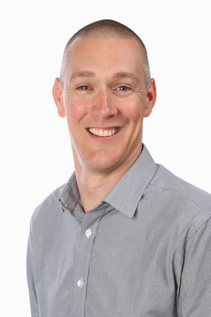 Tony Bagnall - ICT Technician/Teacher