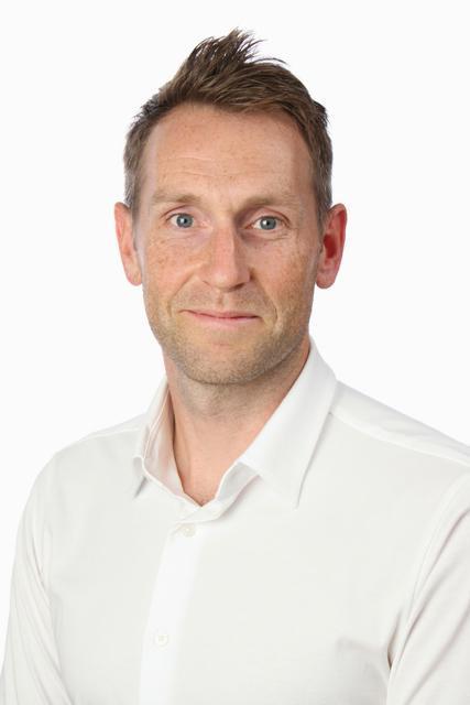 Mark Lewis - Deputy Headteacher/Year 5 Teacher