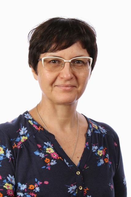 Natalia Mohammed - Teaching Assistant