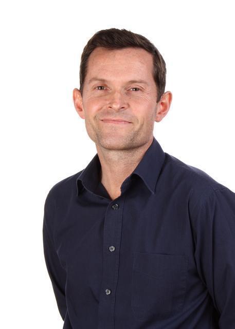 Gareth Jones - Year 4 Teacher