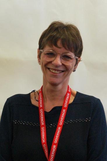 Karen Cheney -Vice Chair