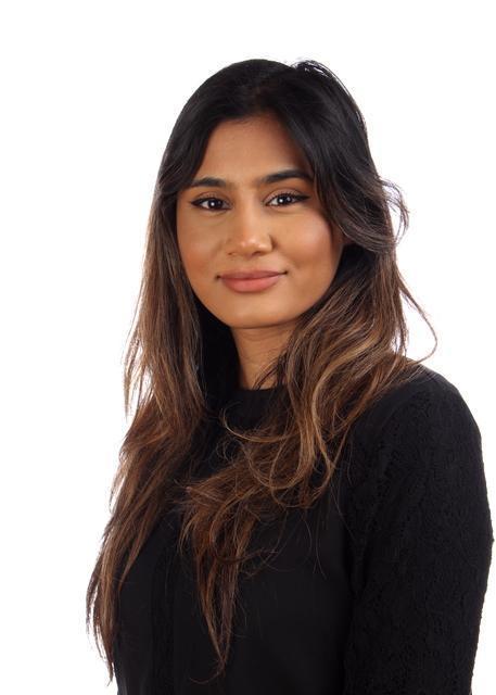 Waheeda Qureshi - Year 3 Teacher