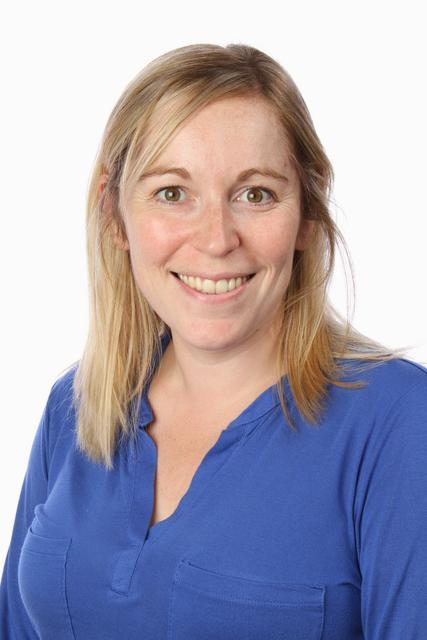 Julie Harvey - Year 5 Teacher/SMT