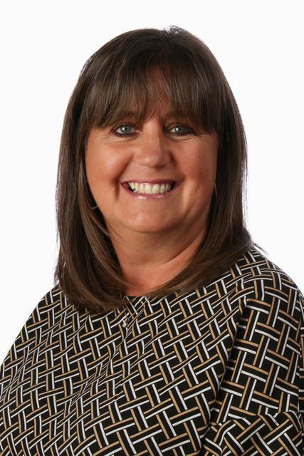 Karen Potter - Administrator