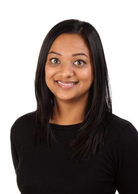 Nisha Patel - Year 1 Teacher
