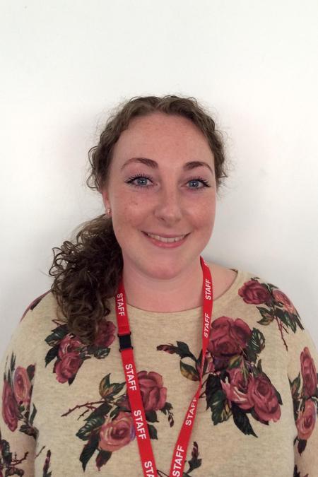 Shae De Bolla - Nursery Nurse