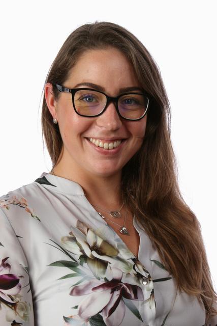 Stephanie Carr - HLTA