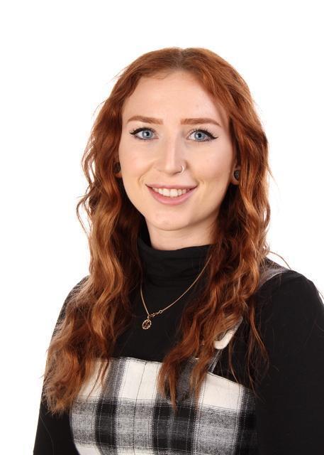 Libbie Wyles - Teaching Assistant