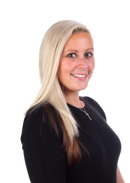 Holly Hewitt - Year 5 Teacher/SMT