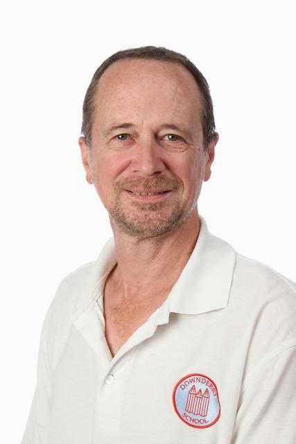 Paul Steet - Teaching Assistant