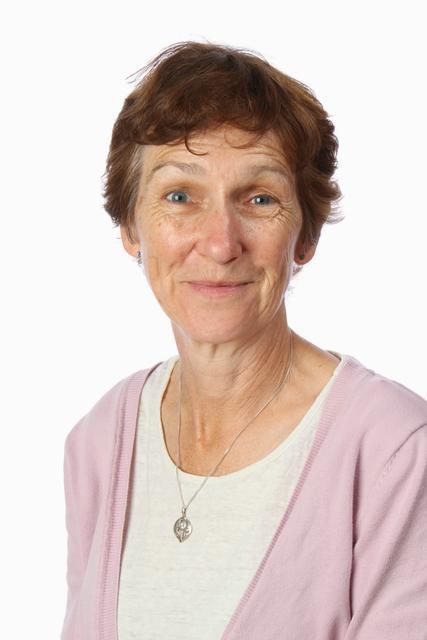 Jane Fawcett - SENDCo