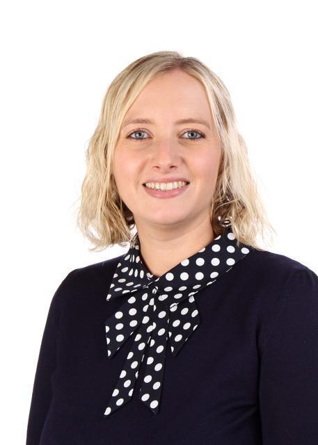 Megan Veale - Year 6 Teacher