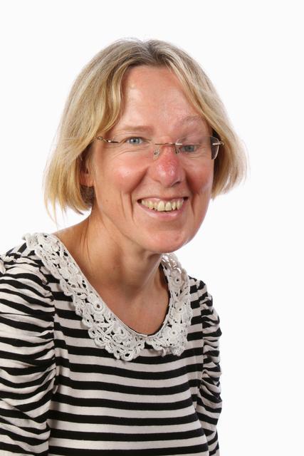 Julie Del Nevo - SEND Teacher