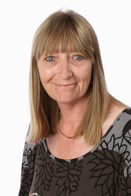 Vanessa Willis - Teaching Assistant