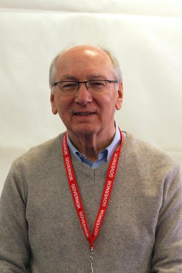 Patrick Mulhern