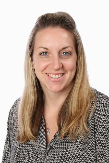 Kayleigh Gray - Reception Teacher/SMT
