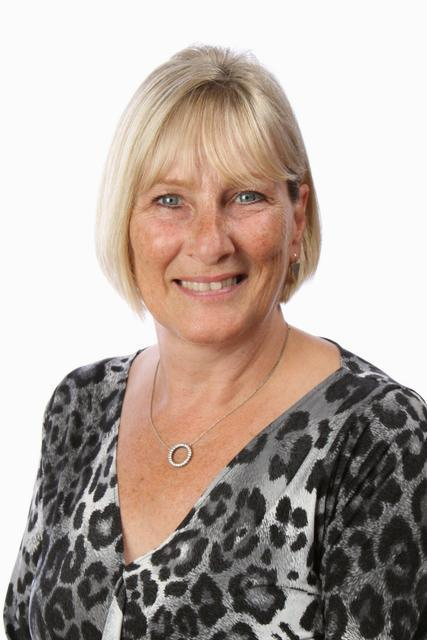 Julie Gwynn - Teaching Assistant