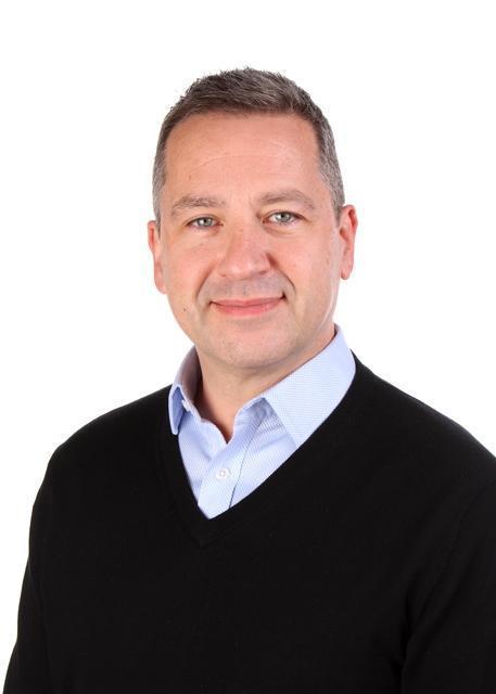 Richard Green - Music Teacher