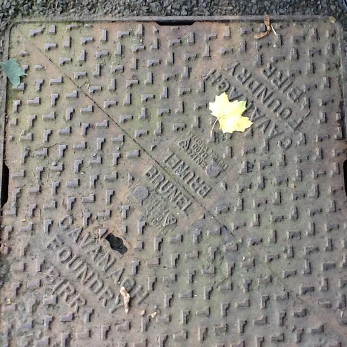 Patterns everywhere!