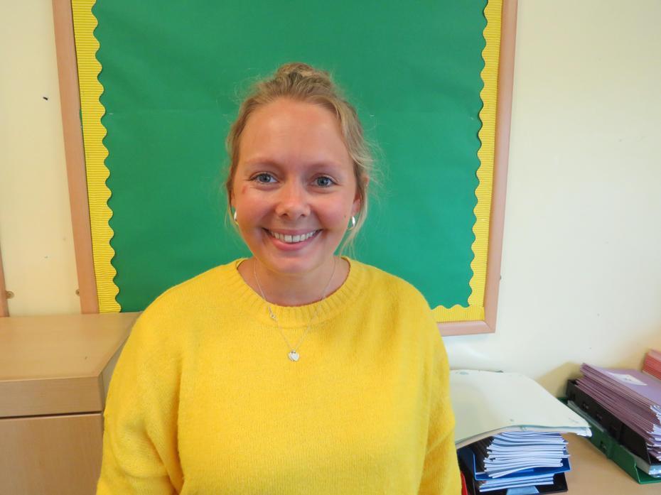 Mrs McCarey