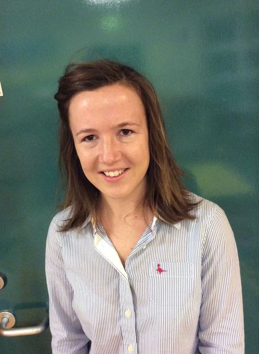 Mrs McLaughlin - Nursery Assistant