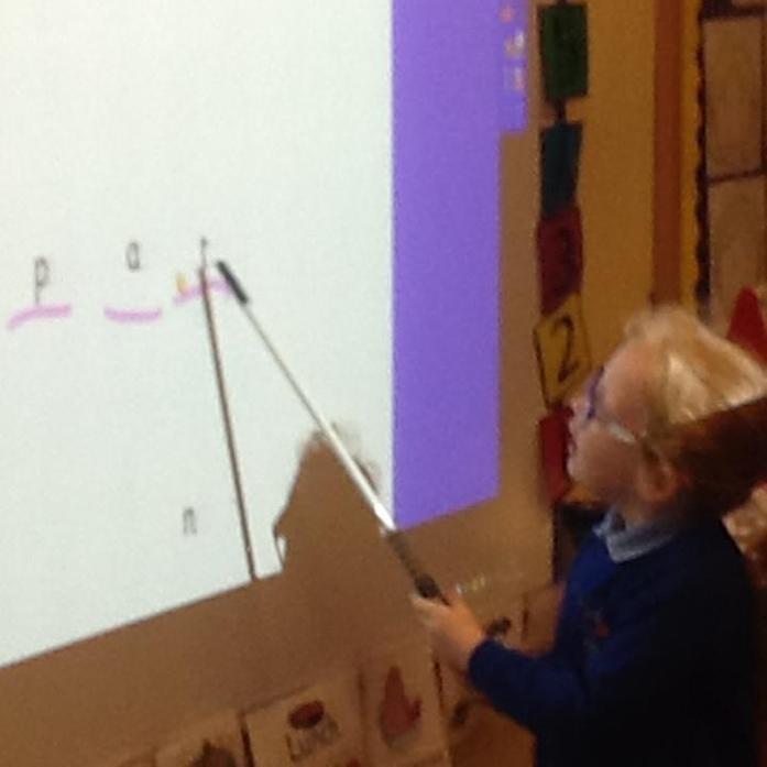 Word-building