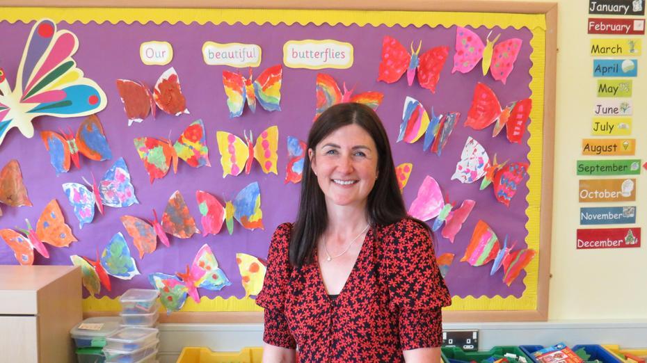 Mrs McNally