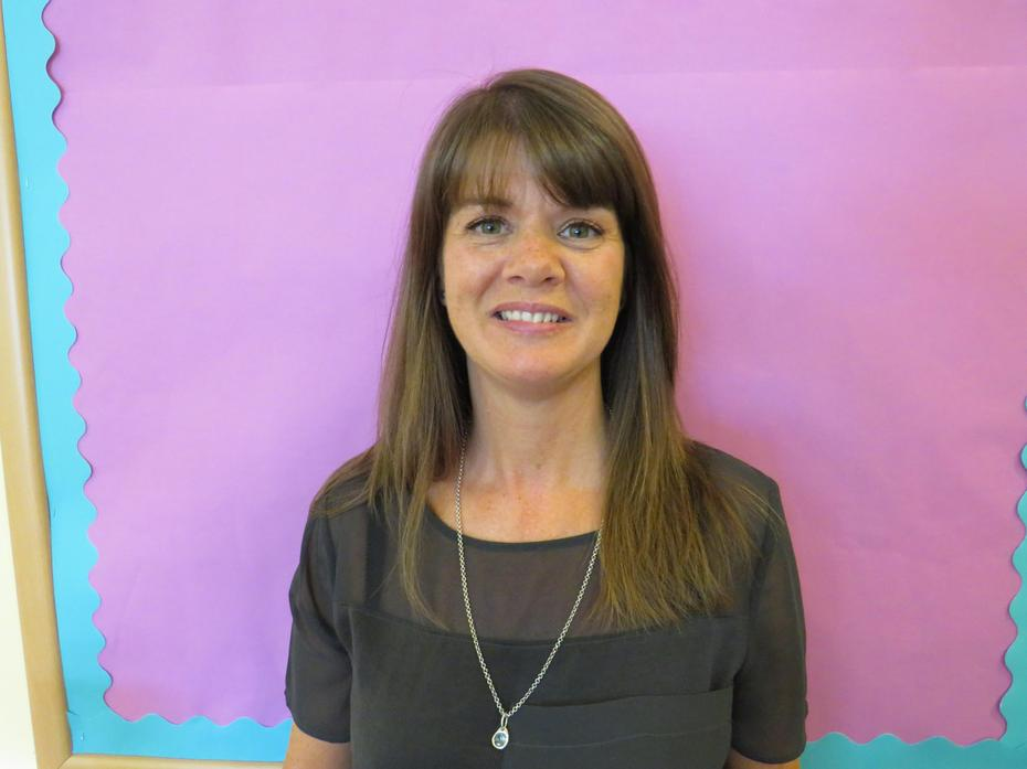 Mrs Peters (Head of FS and Designated Teacher)