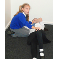 Learning the recovery position