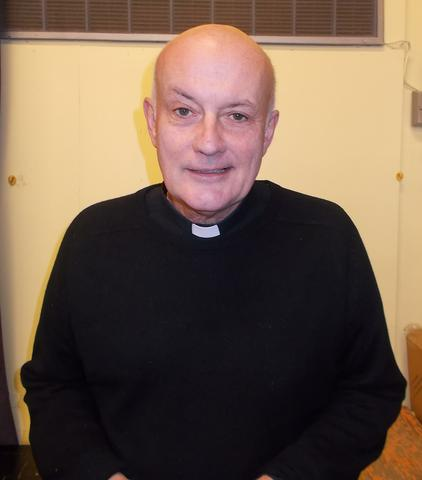 Father Nick Wheeler, Ex Officio Governor