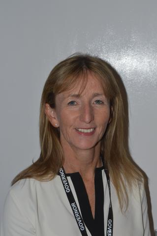 Julie Murray, Foundation Governor