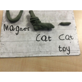 Making nouns with clay