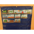 Sequencing 'The Very Hungry Caterpillar' by Eric Carle