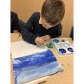 Art - Tints and Tones