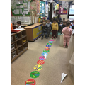 Our Number Line
