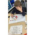 Using manipulatives in Maths