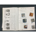 Identifying and classifying materials