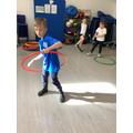 Movement Skills