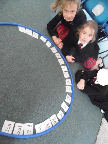 Making our own scales