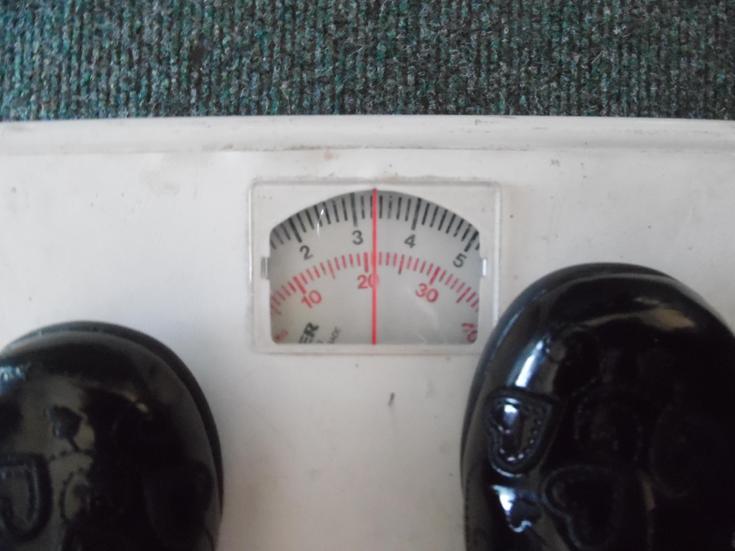 How many kilograms?