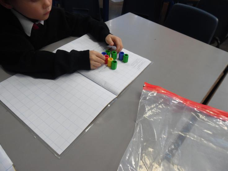 Maths resources aiding support in doubling