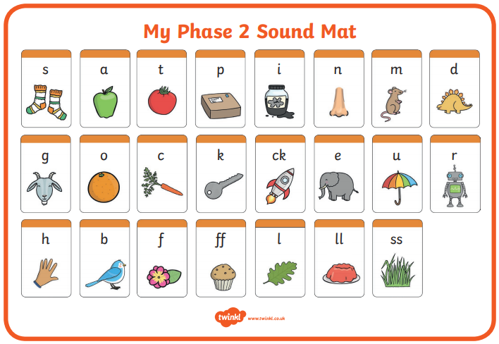 How many sounds can you recognise?