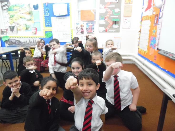 Punctuation Karate in SPaG