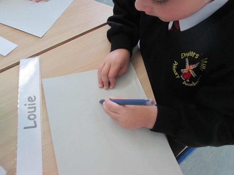 Assessing children's pencil grip
