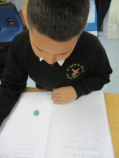 Maths activity