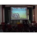 School Council's assembly