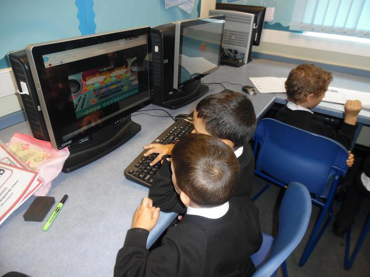 Using the ICT suite to produce excellent work