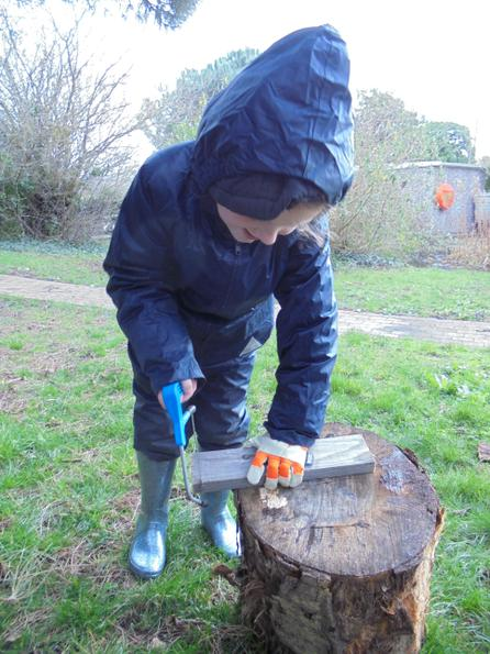 Using saw's safely