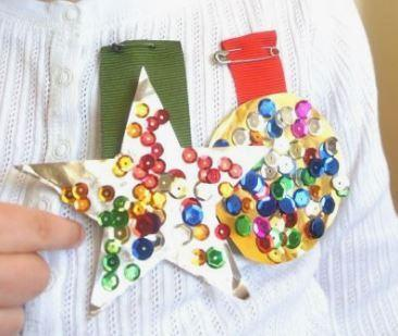 Make your own medals!